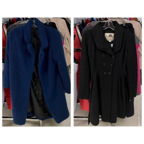 3 Tips to Thrifting the Perfect Winter Coat - Main Image