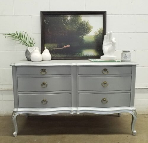 Erin - How To Update A Tired Piece Of Furniture 2