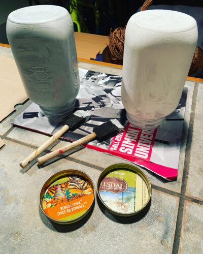 Denise Mason Jar Tissue Holder DIY 3-2