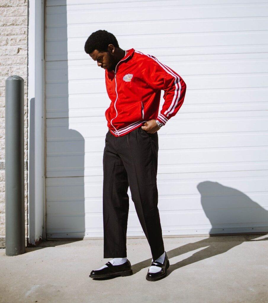 David - 4 Ways to Wear a Spring Statement Jacket 1-1