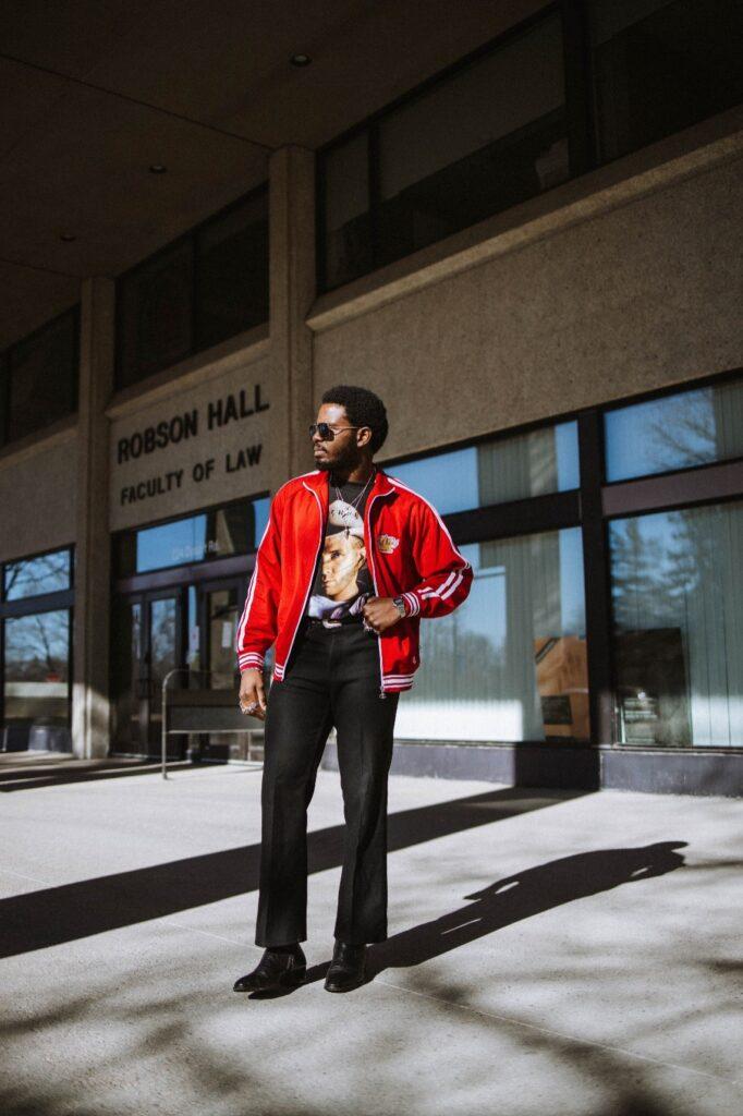 David - 4 Ways to Wear a Spring Statement Jacket 4-1