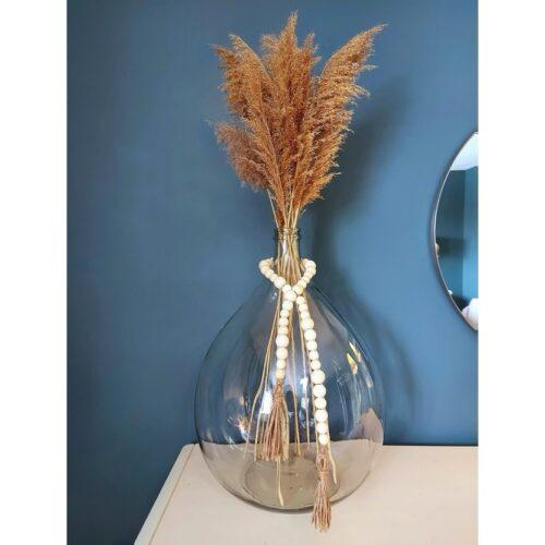 Erin - Three Ways to Style a Demijohn Glass Vase - Main1