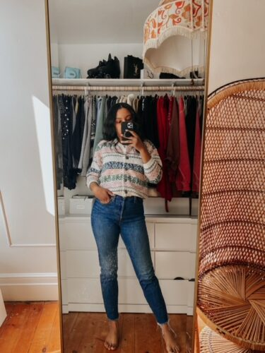Nicole - 5 Tips for Your Next Thrift Haul 4