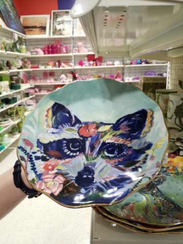 Erin - Spring Thrift Haul: Home Décor Edition - Find 1