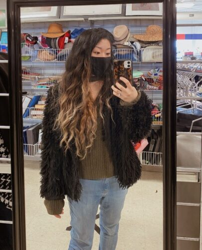 How Thrifting has Impacted my Sustainable Choices 1