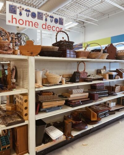 How Thrifting has Impacted my Sustainable Choices 3