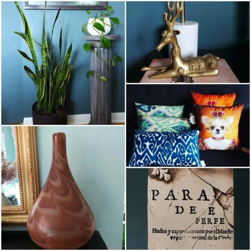 My Top 5 Favourite Thrifted Home Décor Finds